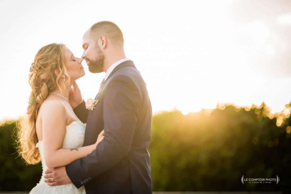 photographe mariage Oise - Chantilly - Compiègne - Beauvais - Le Comptoir Photo