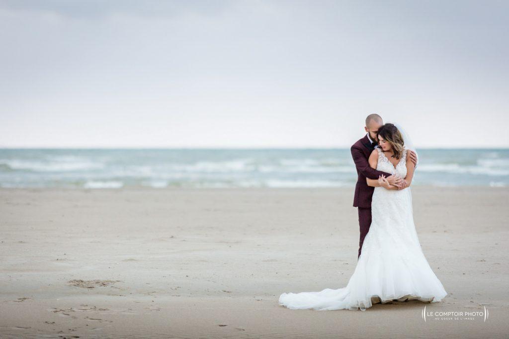 Day after - séance après mariage - photographe mariage bretagne - le comptoir photo