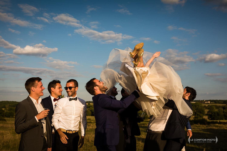 photographe de mariage dans les côtes d'armor