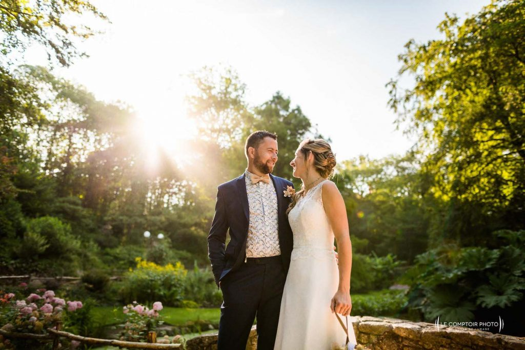 Photographe mariage lannion - Cotes d'armor