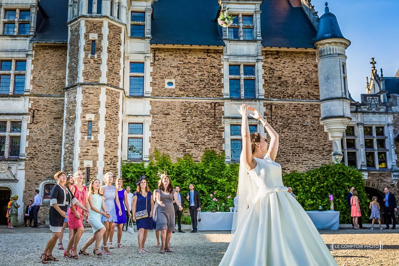 photographe de mariage à saint-malo - Ille-et-vilaine