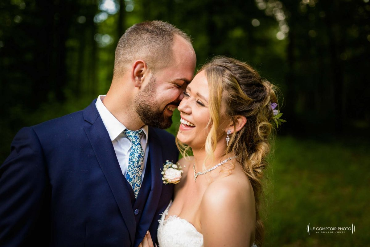 Photographe de mariage en Bretagne - 35
