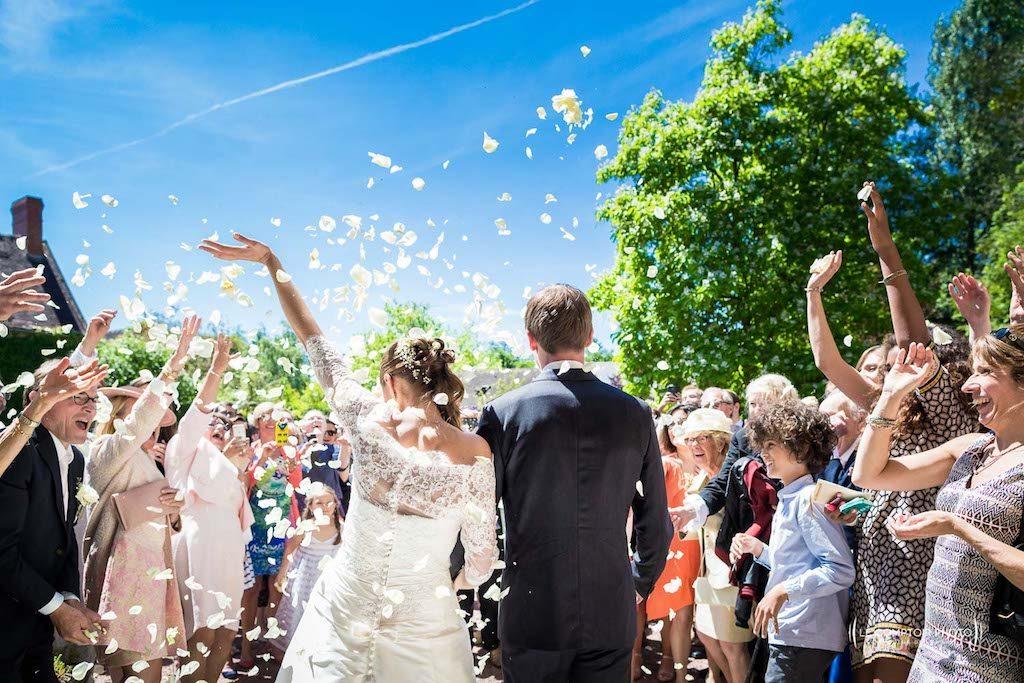 Photographe de mariage à Lorient - Morbihan en Bretagne
