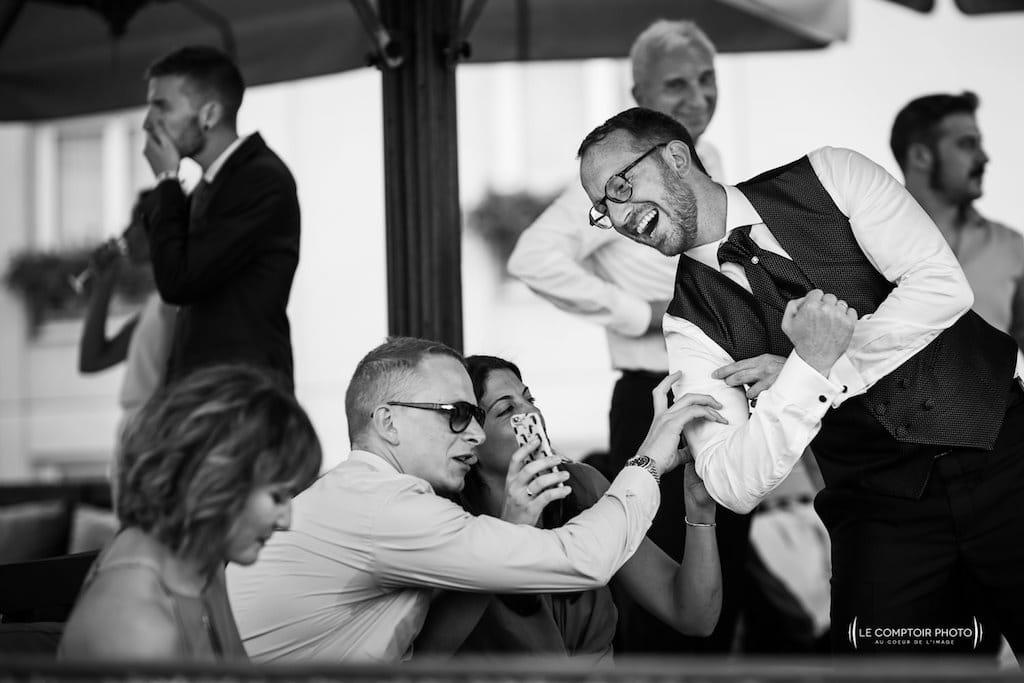 photographe mariage brest - bretagne - concarneau