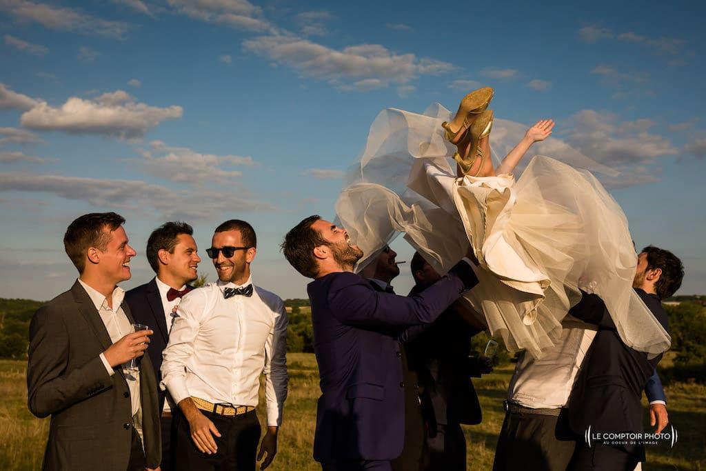 photographe mariage brest - finistere - quimper