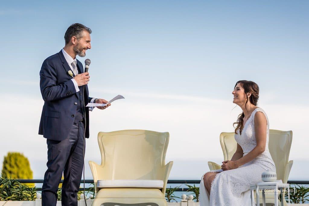 photographe de mariage à concarneau dans le finistere