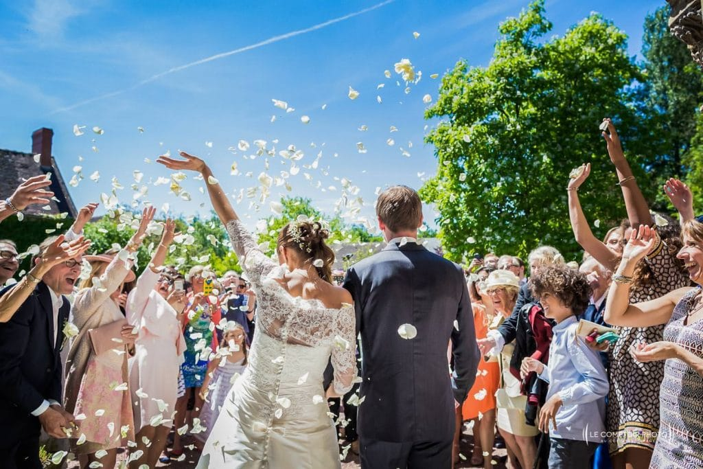 photographe de mariage dans le morbihan à Pontivy