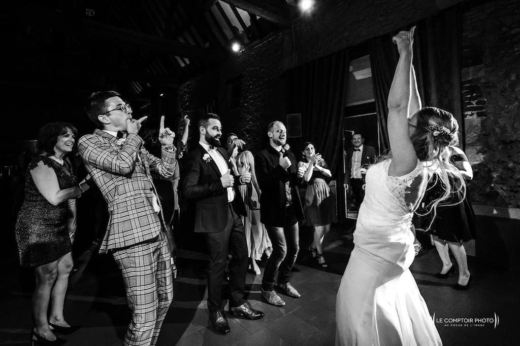 photographe mariage redon - ille et vilaine - bretagne