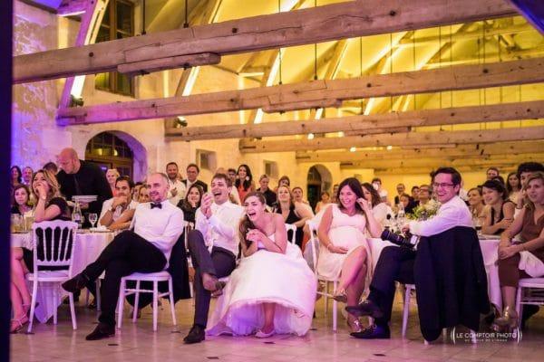 photographe mariage bretagne - le comptoir photo